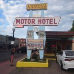 Photo of 9 Arizona Motor Hotel