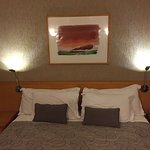 Photo of Matiz Barao Geraldo Hotel