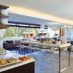 Rise: Breakfast Bar