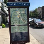 Downtown Franklinの写真
