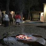 Photo de Shalati Adventure Lodge
