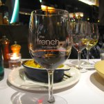 The French Brasserie - Wine, and More Wine!