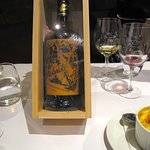The French Brasserie - Dessert Wines
