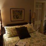 Foto de The Brewster Inn
