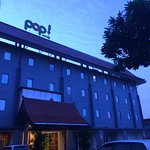 Photo of POP! Hotel Sangaji Yogyakarta