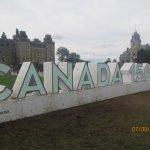 Bonne fête Canada 150 ans