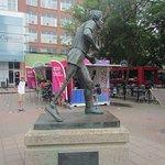 Terry Fox héro canadien