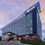 Photo of Aloft San Jose Hotel
