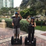 Best way to see the intracoastal! #SegwayFortLauderdale.com