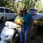 O Saiba Restaurant & Hotel Goa