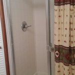 Durrance Suite bathroom