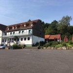 Photo of Berggasthof zur Ebersburg