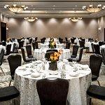 Photo de Sheraton Toronto Airport Hotel & Conference Centre