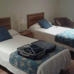 Hotel Suite Camarena Plaza Foto