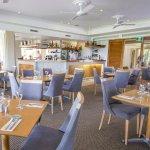 Noosa Springs Relish Restaurant