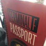 Photo de Terminal F