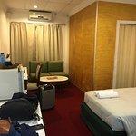 Easy Crystal Hotel Foto
