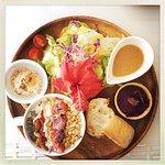 Photo of Umi Cafe & Kitchen St. Elmo