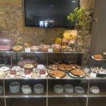 Photo de Hotel Al Madarig