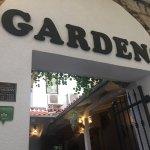 Photo of Restaurant ''Gardens''