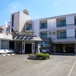 Фотография Nereus Hotel