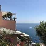 Foto de Positano Art Hotel Pasitea