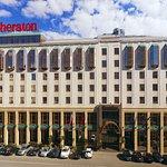 Photo de Sheraton Palace Hotel Moscow