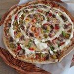 Foto de Preikestolen Kebab & Pizza