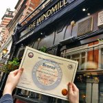 Our Steak & Kidney pie has won a shiny, bronze award from the prestigious, British Pie Awards 20