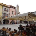 Photo of El Cafe de la Placa