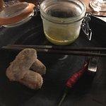 Foto de One & Only Reethi Restaurant