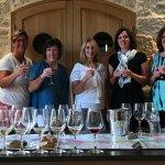 Foto di Burgundy Wine School