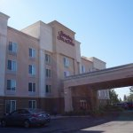Photo of Hampton Inn & Suites Fresno