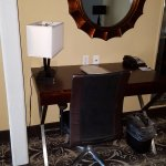 Foto de Holiday Inn Express Hotel & Suites Kansas City Airport