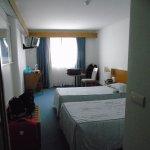 Foto de Comfort Inn Ponta Delgada