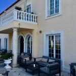 Villa Belrose Hotel Foto