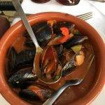 Foto de Restaurante Margarita