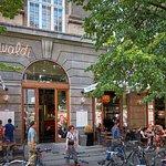 Bilde fra Café Vivaldi - Axeltorv