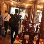 ภาพถ่ายของ Anh Dzung Garden Restaurant