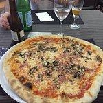 Zdjęcie Pizzeria Da Arianna