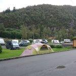 Foto de Bratland camping