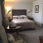 Foto de Macdonald Randolph Hotel