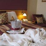 Foto de Uplawmoor Hotel