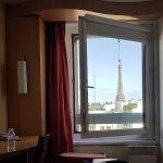 Foto de ibis Paris Tour Eiffel Cambronne 15ème