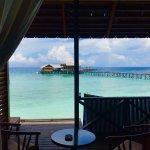Photo of Lankayan Island Dive Resort