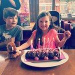 Birthday Celebration...