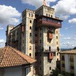 "Hotel ""Santa Isabel"" Europa-Park Foto"