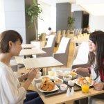 Foto de Kobe Motomachi Tokyu REI Hotel