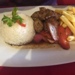 Photo of Papillon Restaurant