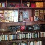 Photo of Biblioteka